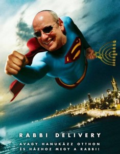 Super Rabbi