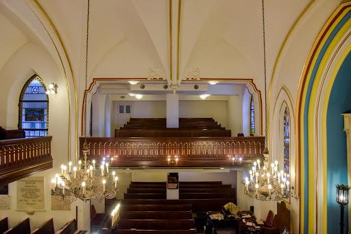 07. 24. péntek 19.00 – szombat köszöntése a zsinagógában – Frankel zsinagóga